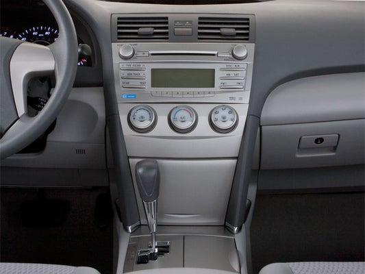 2011 Toyota Camry LE Bristol TN | Bristol Abingdon Johnson City Tennessee  4T1BF3EK9BU139084Friendship Ford